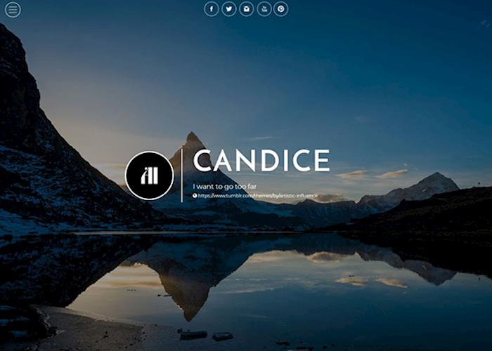 candice-theme