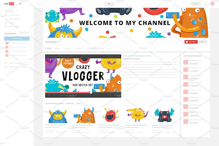 crazy-vlogger-youtube-mockup-