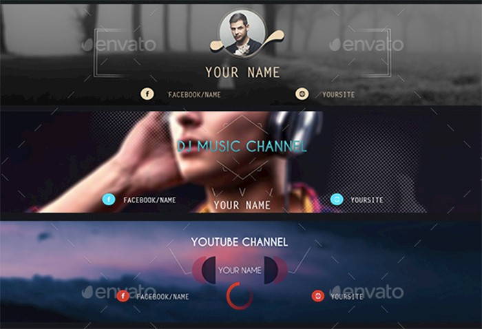 youtube-banners-channel-template
