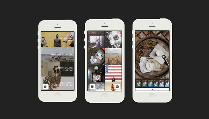 Best VSCO Filters, Themes and Settings for Instagram