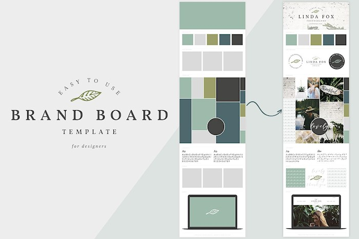 blue-brand-board-theme