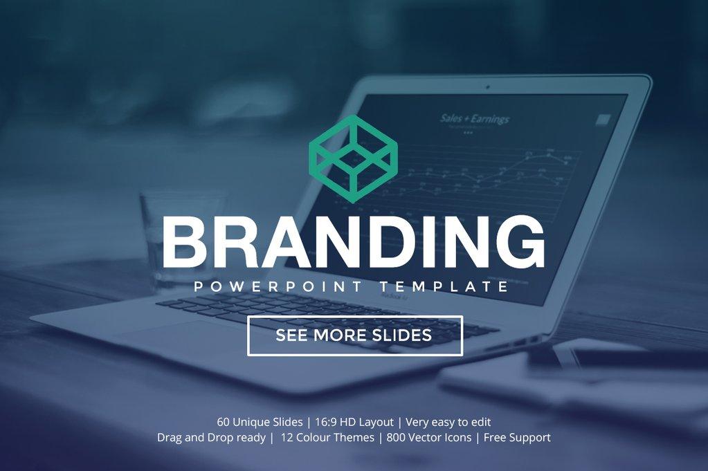 Branding Powerpoint Template