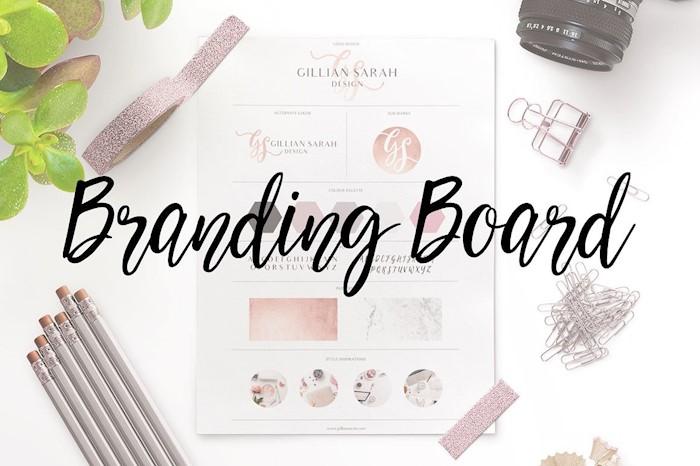 glitter-brandingboard