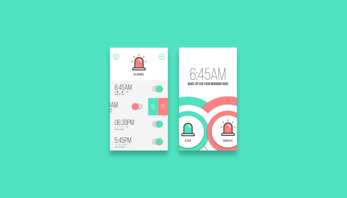 15 Best Сlock Widget Apps for Android 2018