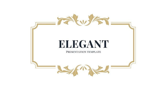 elegant-google-slides-theme