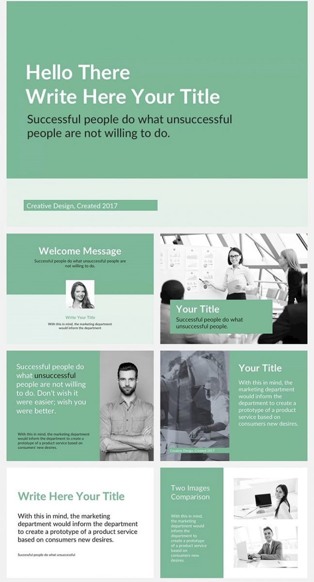 free-business-solutions-powerpoint-template