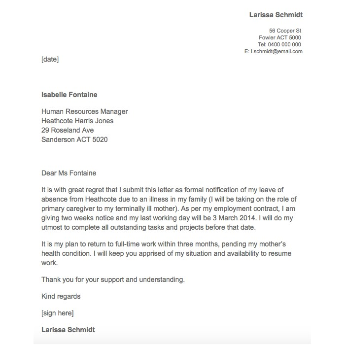 Unique Sample Of Letter Resignation Resume Templates From School Board Immediate Due To