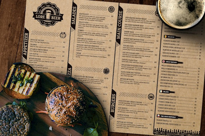 lore-beer-pub-menu-layout