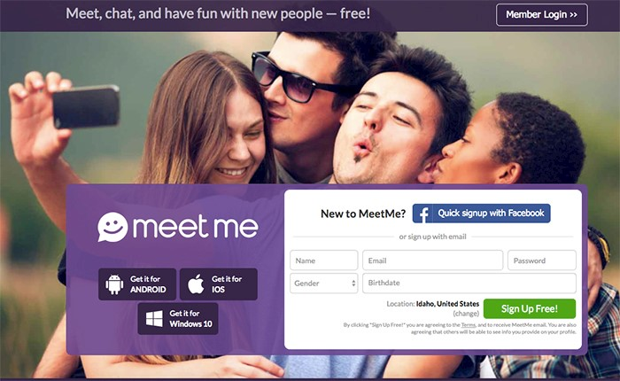 meet-me