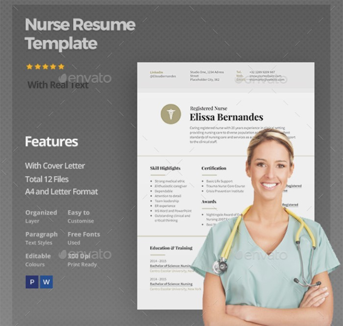 nurse-resume-template-graphicriver