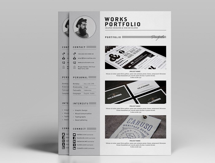 ya-resume-portfolio