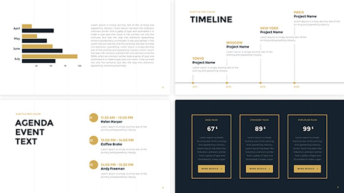 1-business-gold-free-powerpoint-template