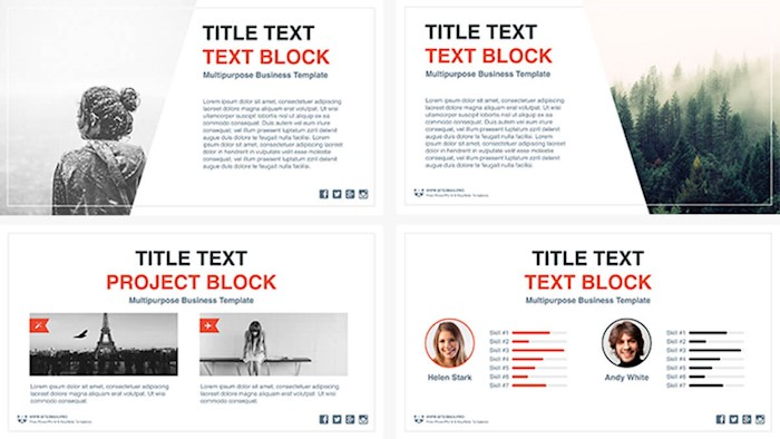 1-business-idea-free-powerpoint-template