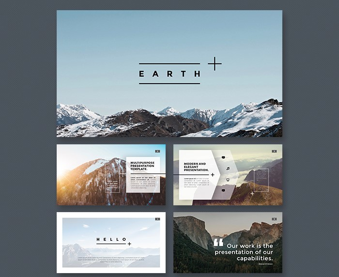 1-earth-powerpoint