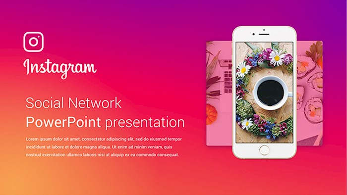 1-instagram-analysis-free-powerpoint-template