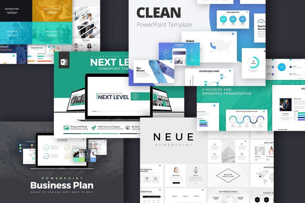 25 best powerpoint templates for 2018 mashtrelo best powerpoint templates friedricerecipe Gallery