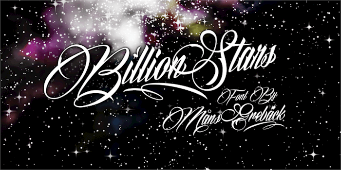 billion-stars-personal-use