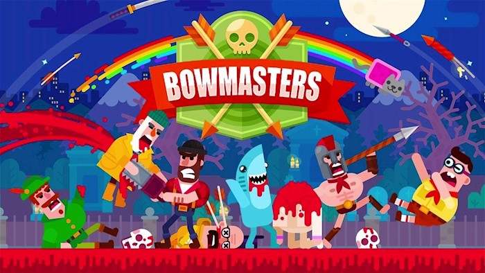 bowmasters