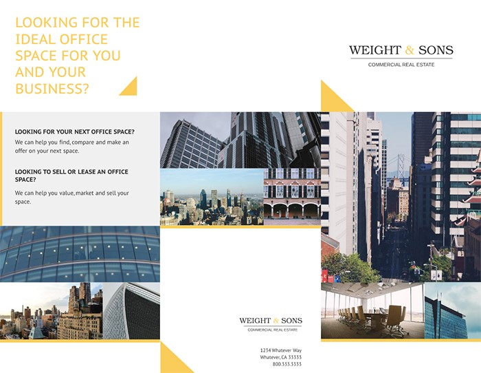 commercial-real-estate-brochure-template