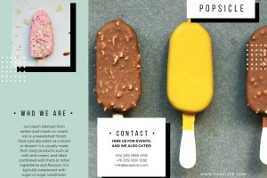 24 Best Free Brochure Templates