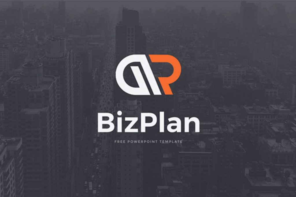 Free Pitch Deck Powerpoint Templates