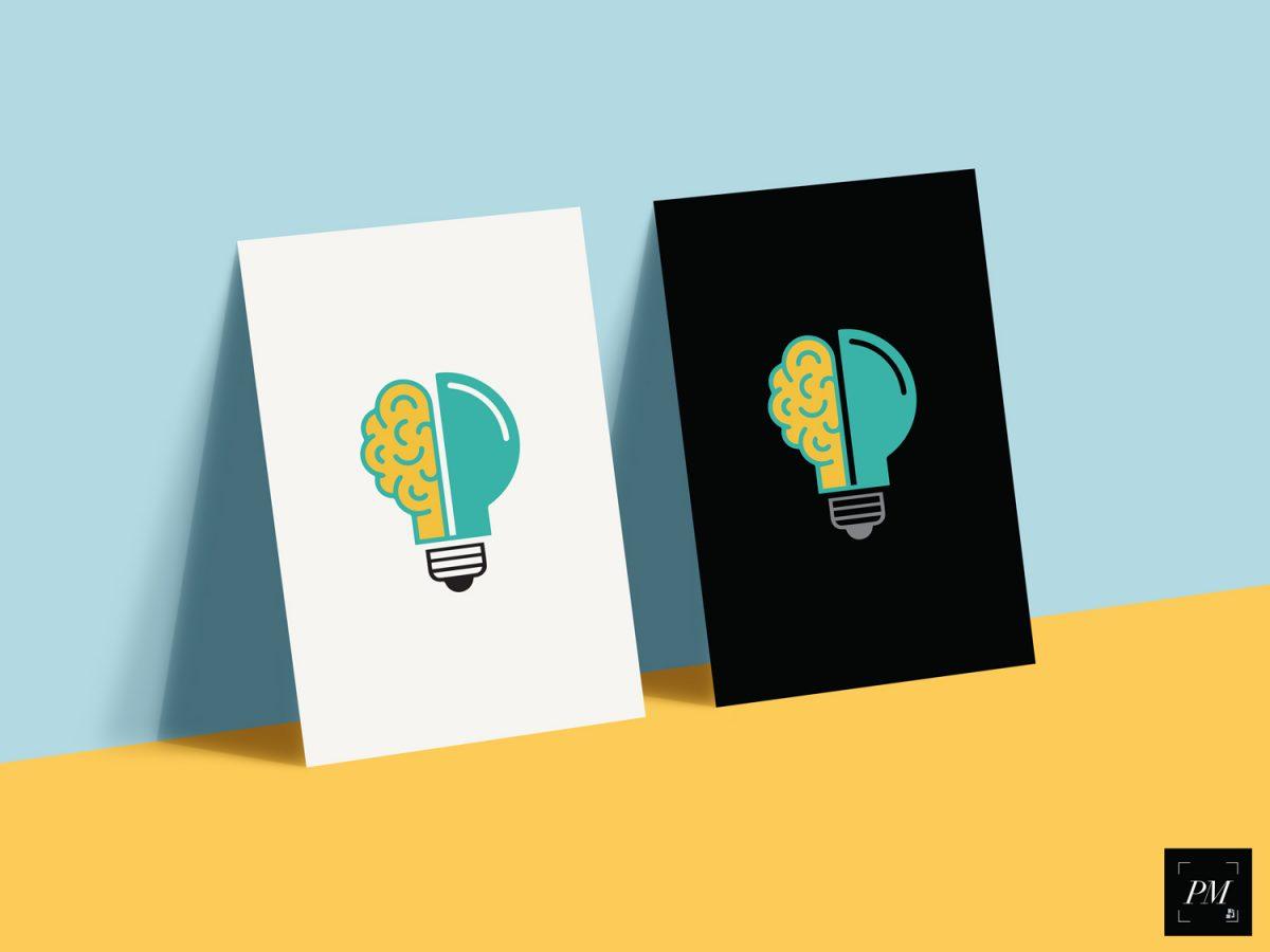 Free Poster Mockup For Design Branding