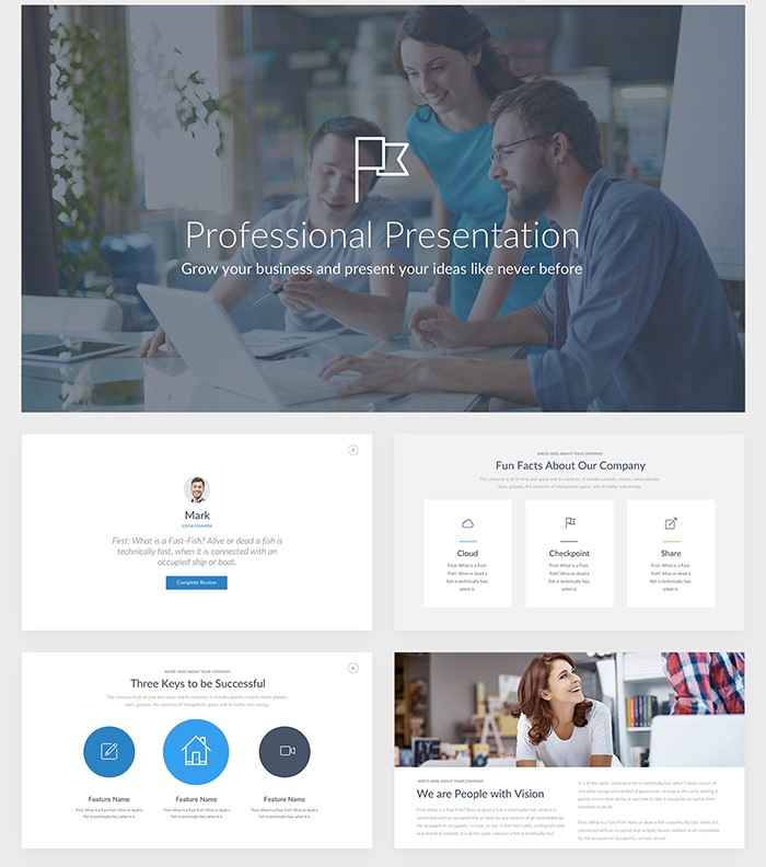 free-professional-pitch-deck