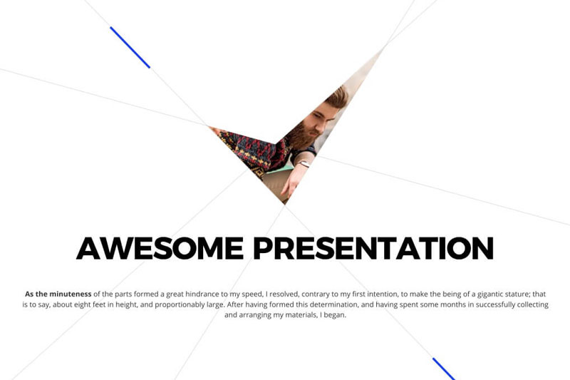 Free Professional Powerpoint Presentation Templates