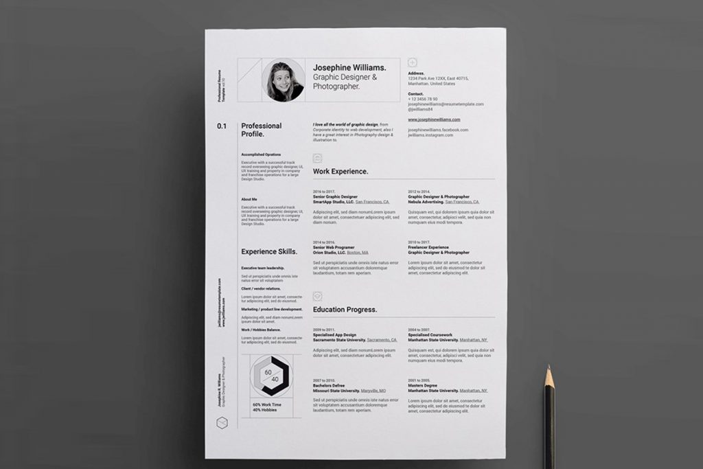 High School Resume Templates and Samples