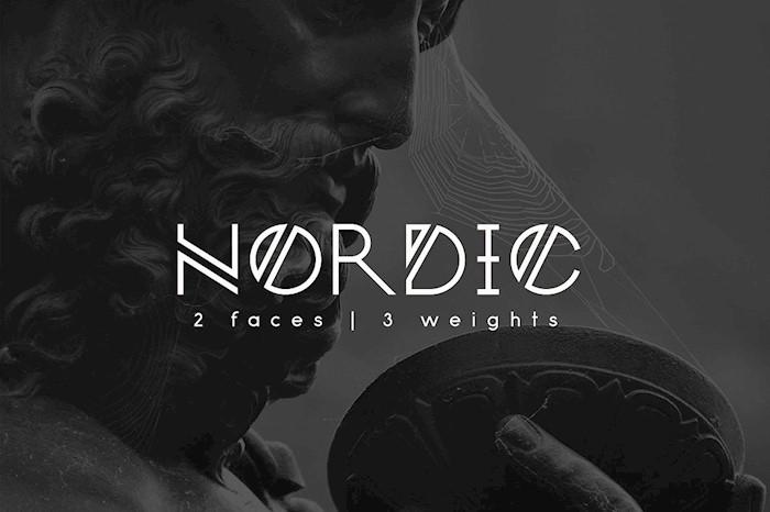 nordic-font