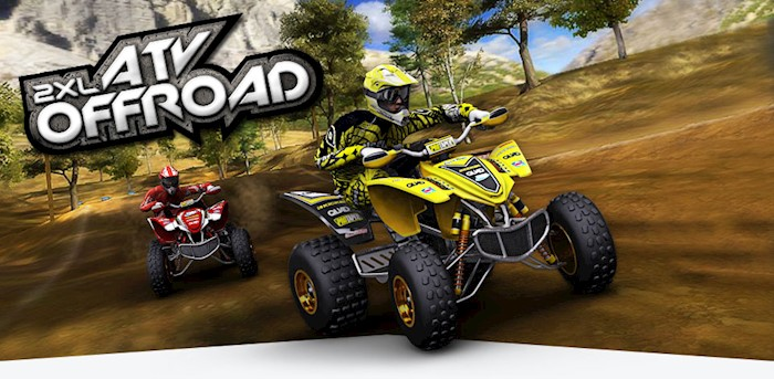 offroad-game