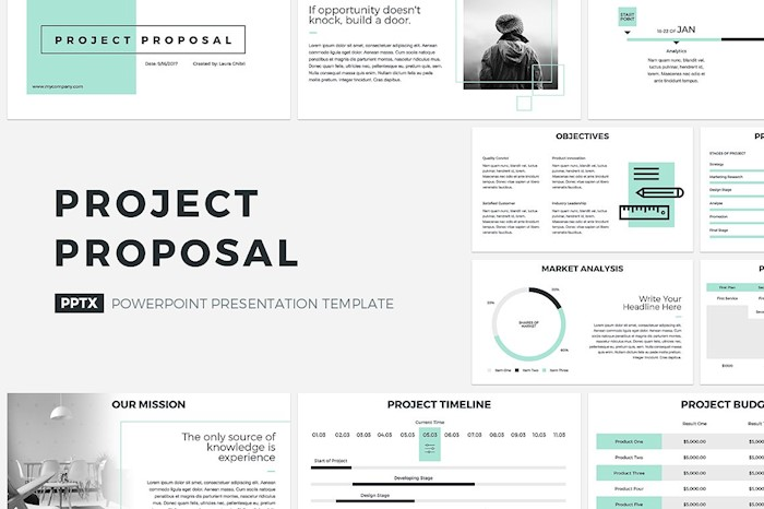 project-proposal-powerpoint-template