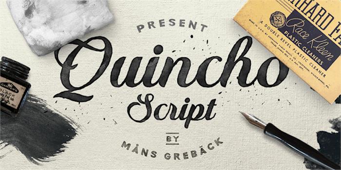 quincho-script-personal-use