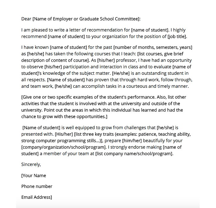 reference-letter-template