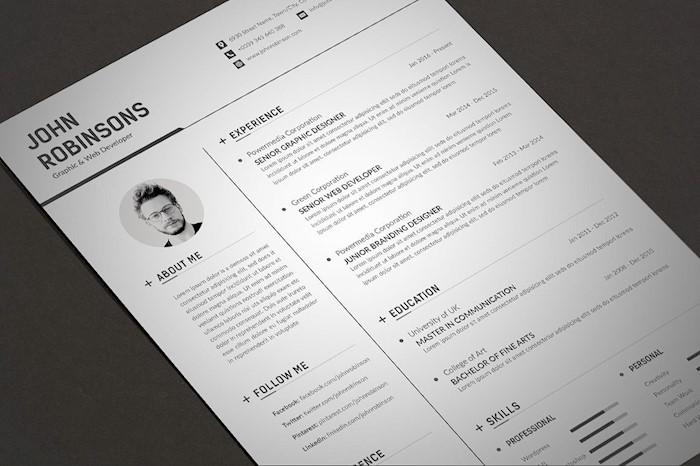 resume-cv-deviserpark