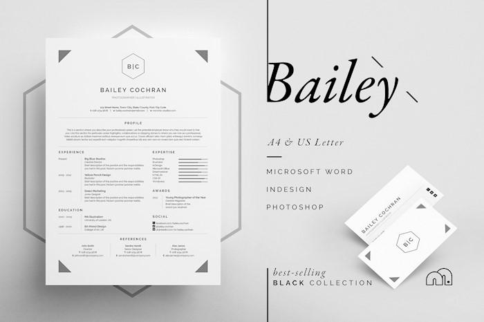 resumecv-bailey