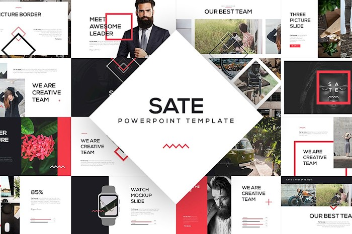 sate-powerpoint-template