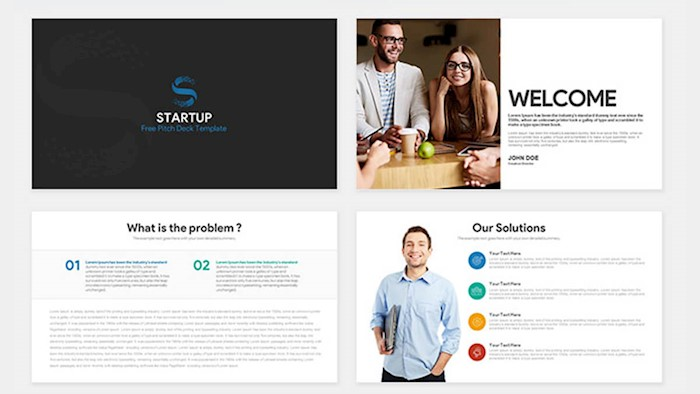 startup-pitch-deck-free-powerpoint
