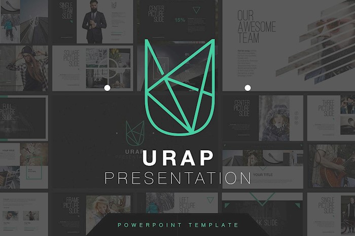 urap-powerpoint-template