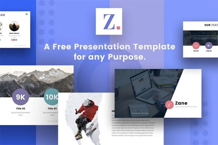 zane-free-powerpoint