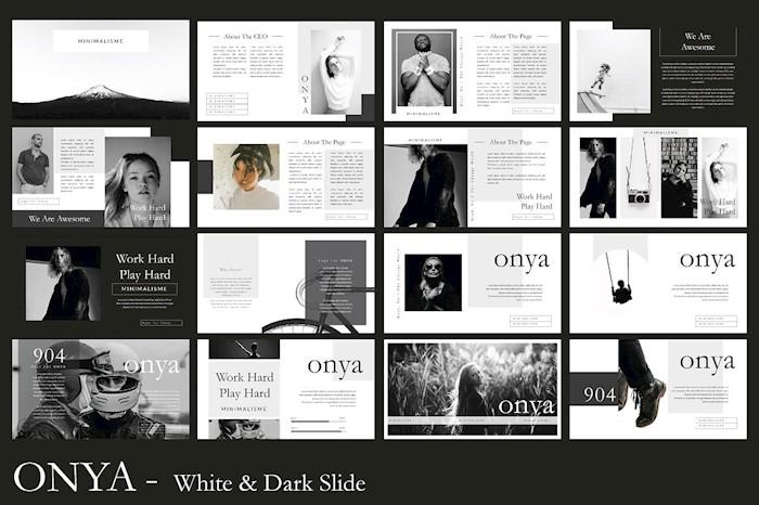 1-onya-creative-minimal-google-slide