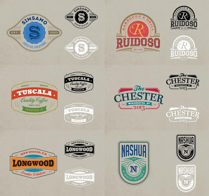 6-badge-or-logo-templates