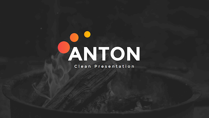 anton-clean-creative-google-slides