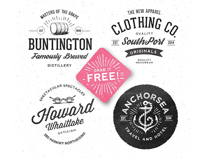 cool-freebie-vintage-badges