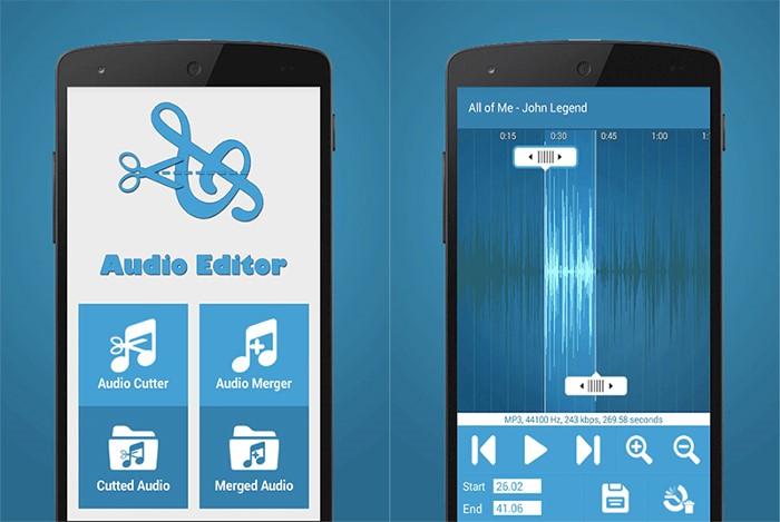 cutter-audioeditor