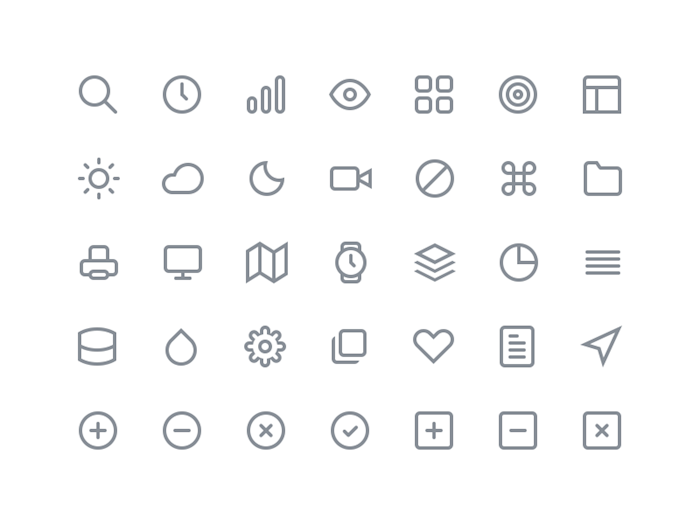 feather-icon-set-free-icons