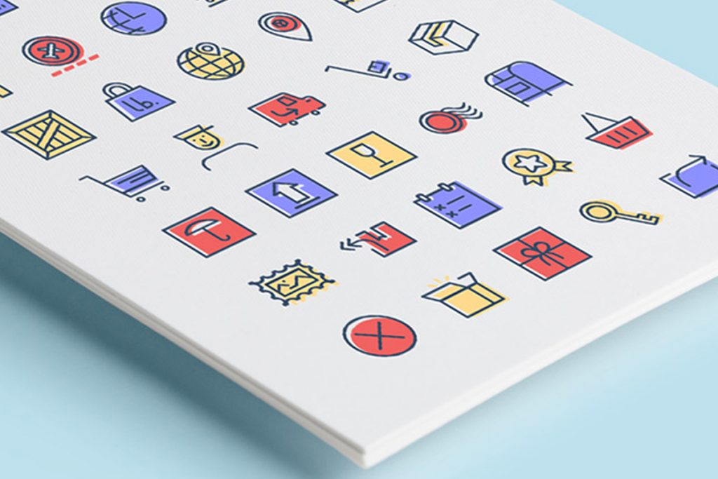 Free Icon Sets for Designs