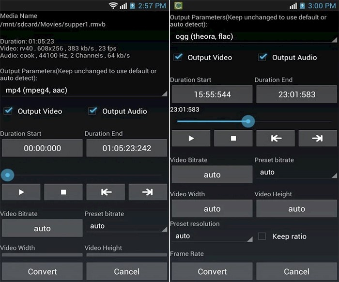 20 Best Audio Editing Software for Android in 2018