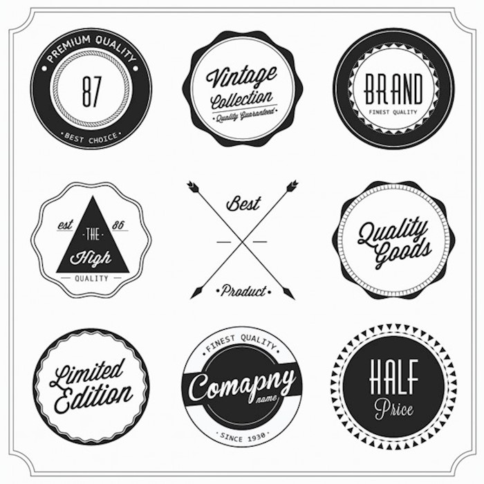nine-retro-badges
