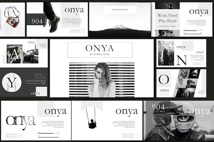 onya-creative-minimal-google-slide